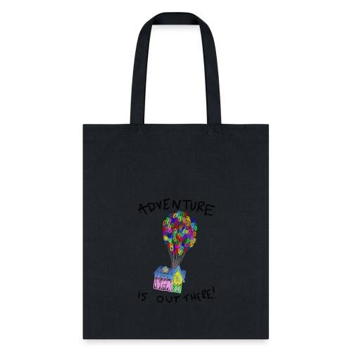 Adventure Tote - Tote Bag
