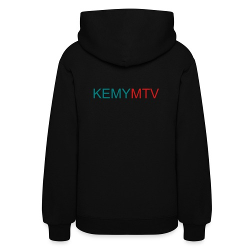 I'M A KEMSTER! - Women's Hoodie