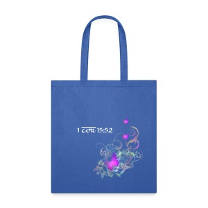 wittnes while carrying your tote  - Tote Bag