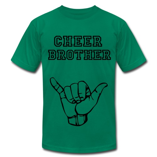 Cheer Brother - Men's Fine Jersey T-Shirt
