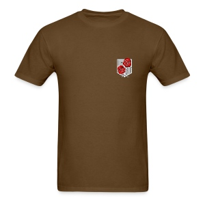 Station Corps - Men's T-Shirt