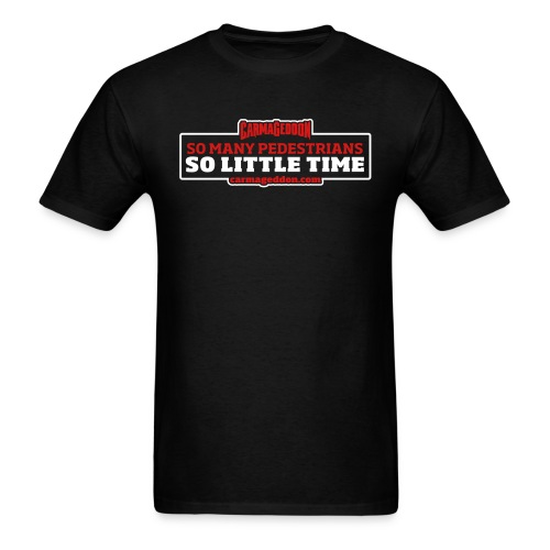 Classic - Men's T-Shirt