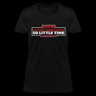 T-Shirts ~ Women's T-Shirt ~ So Many Peds
