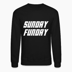 Sunday Funday Long Sleeve Shirts