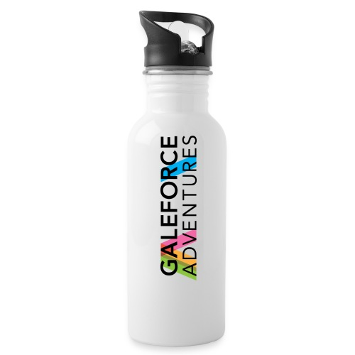 Galeforce Adventure Bottle - Water Bottle