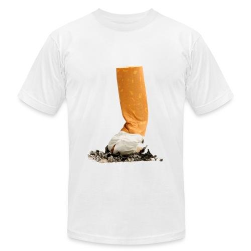 Butt - Men's Fine Jersey T-Shirt