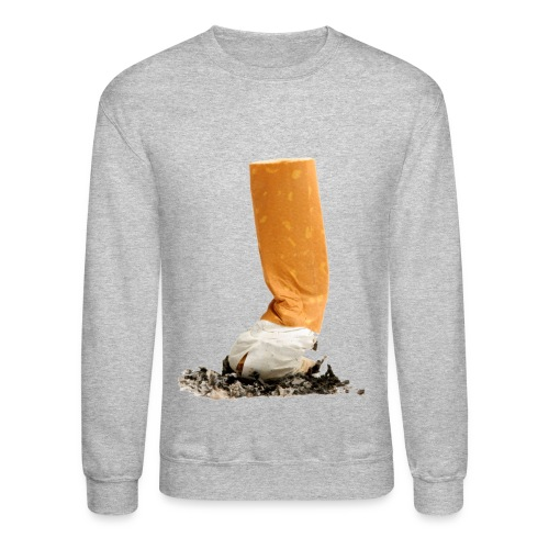 Butt - Crewneck Sweatshirt