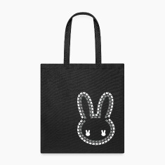 Studded Bunny Bags & backpacks