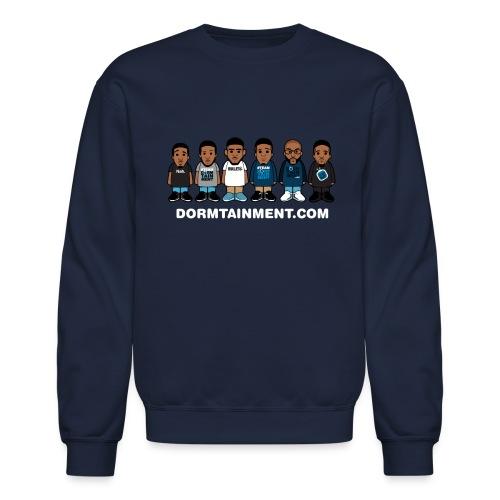 Character crewneck sweatshirt - Crewneck Sweatshirt