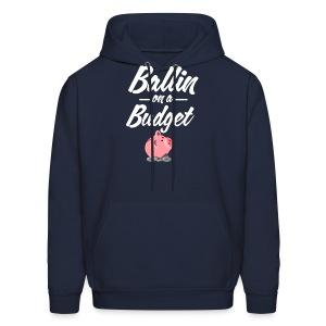 Ballin Ona Budget Hoodie - Men's Hoodie