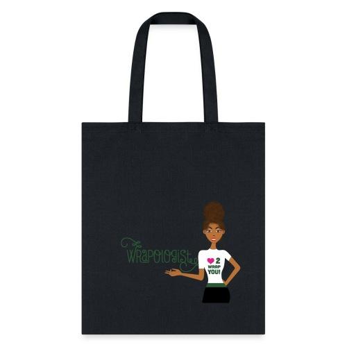 Wrapologist Tote  - Tote Bag