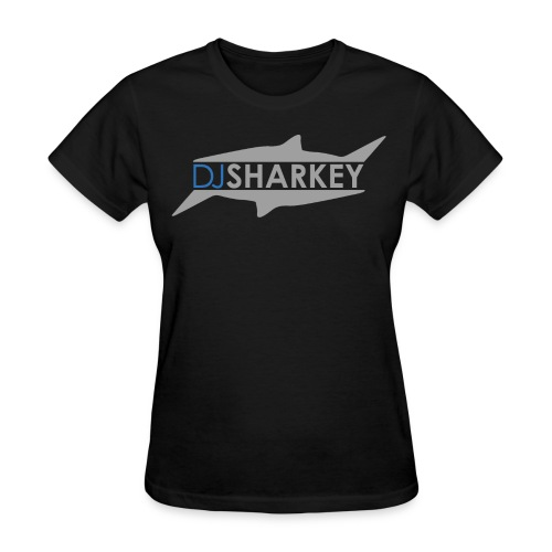 Womans BLACK - Women's T-Shirt