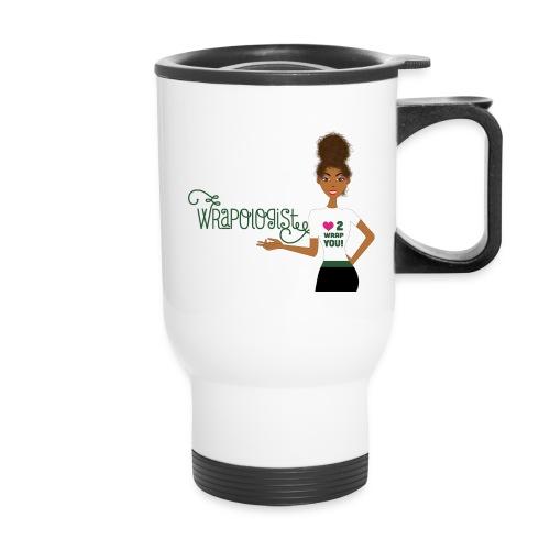Wrapologist  - Travel Mug
