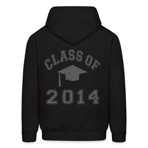 Class of 2014 for Guys™ - Men's Hoodie