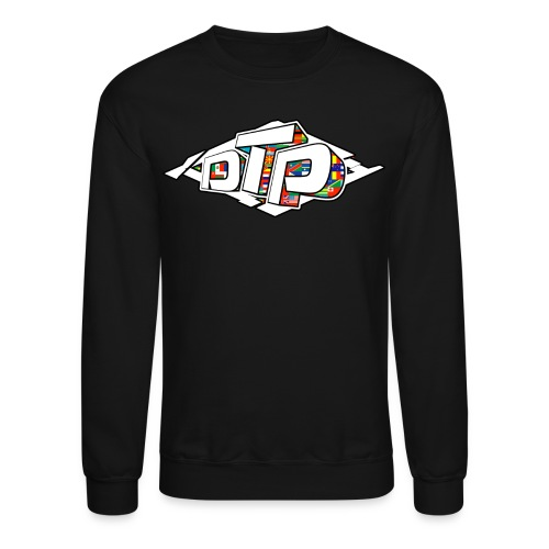 DTP International - Crewneck Sweatshirt