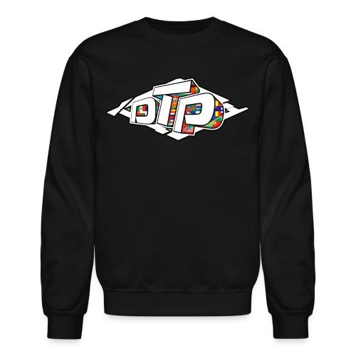 DTP International - Crewneck Sweatshirt