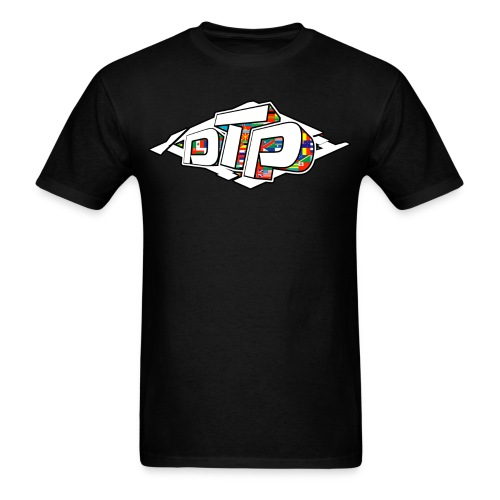 DTP International - Men's T-Shirt