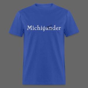 Michigander - Men's T-Shirt