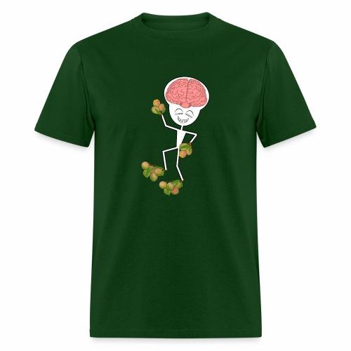 Mango Genius Men's T-shirt - Men's T-Shirt