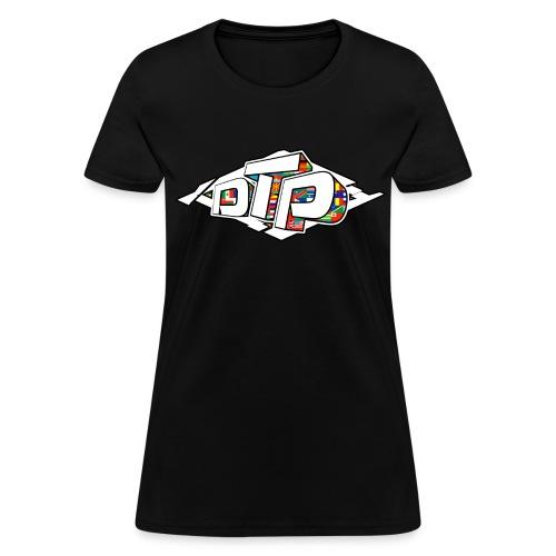 DTP International - Women's T-Shirt