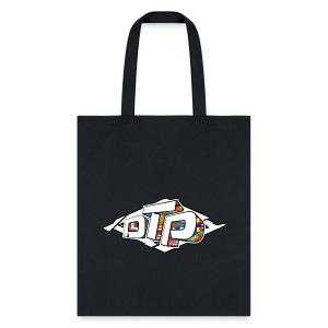 DTP International - Tote Bag