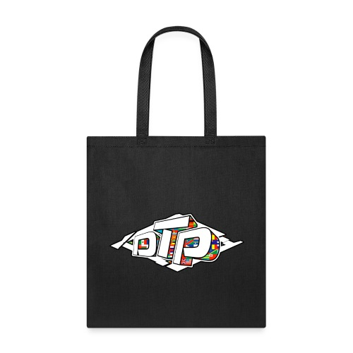 DTP International - Tote Bag