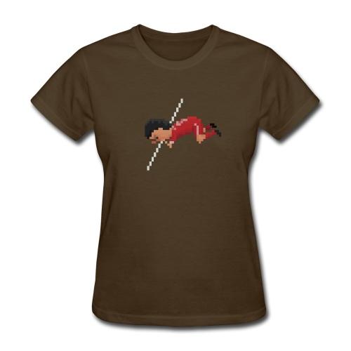 Women T-Shirt - Sniffing celebration - Women's T-Shirt