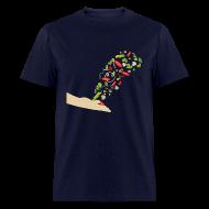 T-Shirts ~ Men's T-Shirt ~ Salad Toss