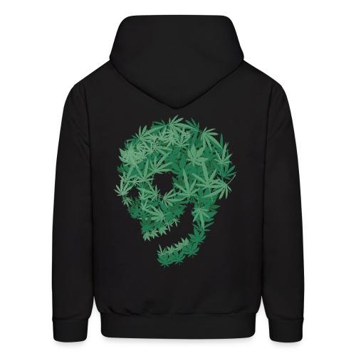 Weed Head™ - Men's Hoodie