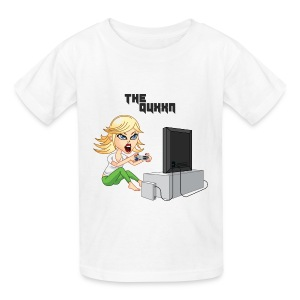 Gamer Girl Tee - Kids' T-Shirt