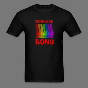 """ZGBON"" - Men's T-Shirt"