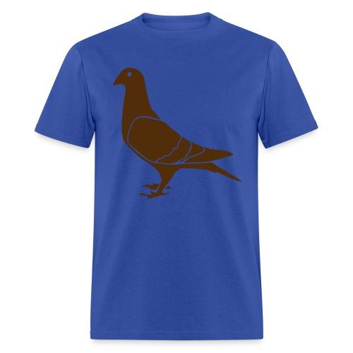 Kurtismo Basic Tee - Men's T-Shirt