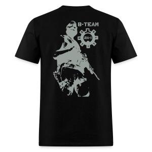 SF Beard Guy V4 - Men's T-Shirt