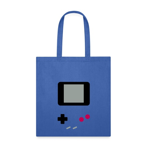 Press Start Tote - Tote Bag