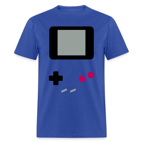Men's Press Start - Men's T-Shirt