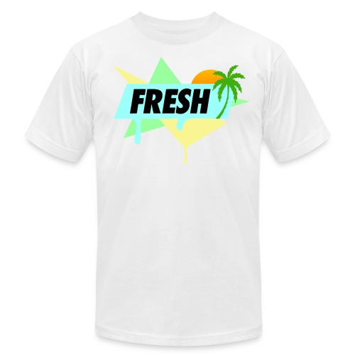 Fresh Shirt - Men's  Jersey T-Shirt