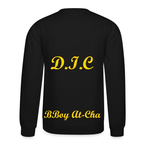 BBoy At-Cha - Crewneck Sweatshirt