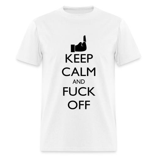 just ./. - Men's T-Shirt