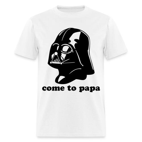 yo babe  - Men's T-Shirt