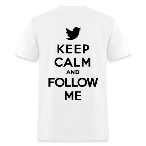 twitta  - Men's T-Shirt