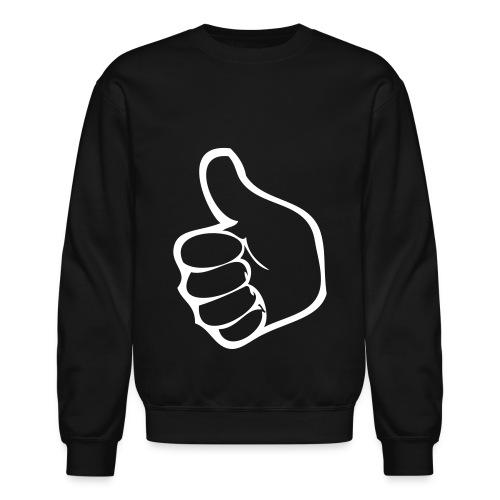 Hitch Hikers Sweater #2 - Crewneck Sweatshirt