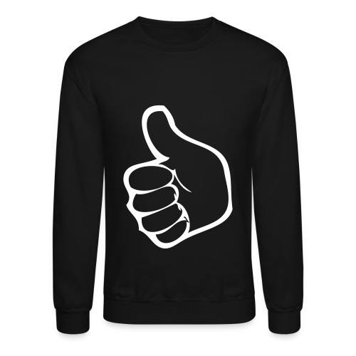 Hitch Hikers Sweater #2 - Crewneck Sweatshirt