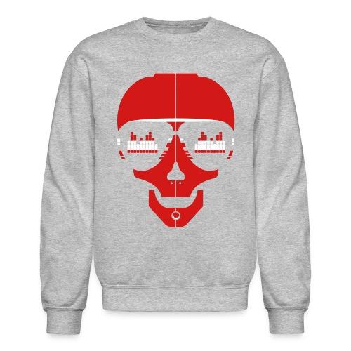 RED EYES - Crewneck Sweatshirt