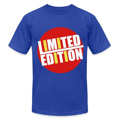 Limited Editon Color Based - Men's  Jersey T-Shirt