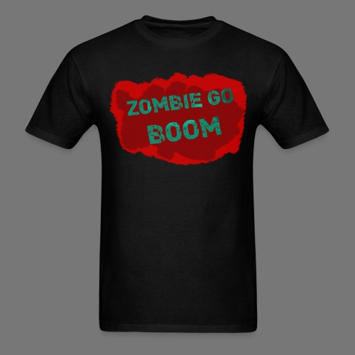 ZGB - Men's T-Shirt