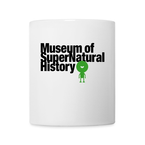 MuSuNaHI® Staff Mug - Coffee/Tea Mug