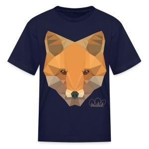 Kid's Sly Fox Tee - Kids' T-Shirt