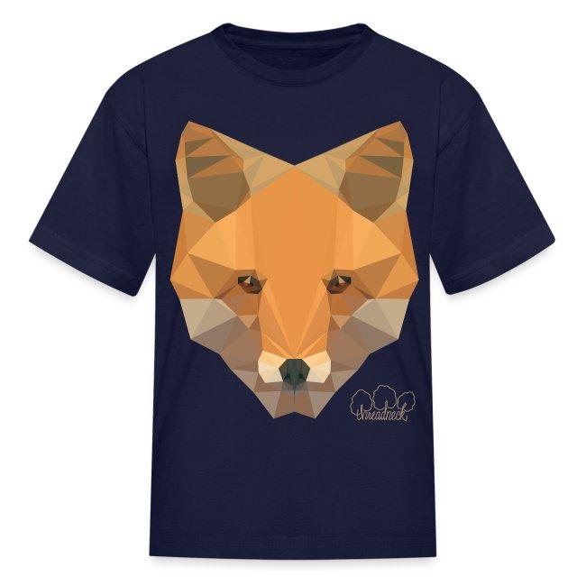 766eb7ab7 Threadneck | Kids Sly Fox Tee - Kids T-Shirt