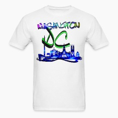 Washington DC T-Shirts