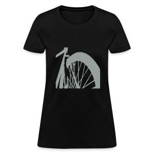 Rueda Dama - Women's T-Shirt
